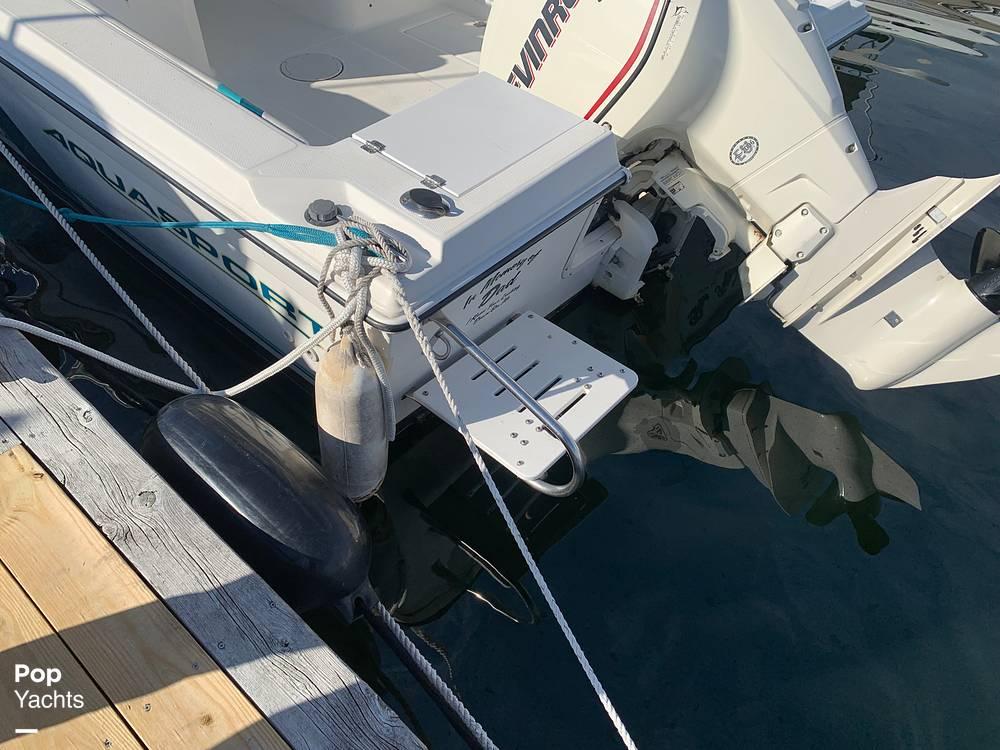 1998 Aquasport boat for sale, model of the boat is 215 Explorer & Image # 9 of 40
