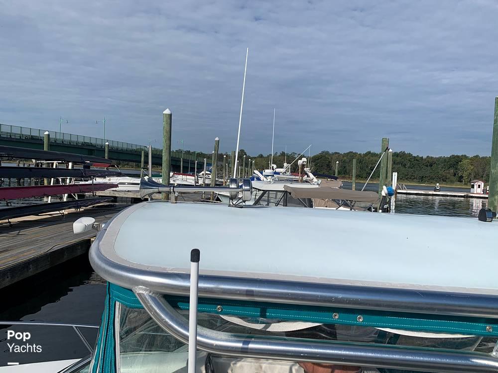 1998 Aquasport boat for sale, model of the boat is 215 Explorer & Image # 16 of 40