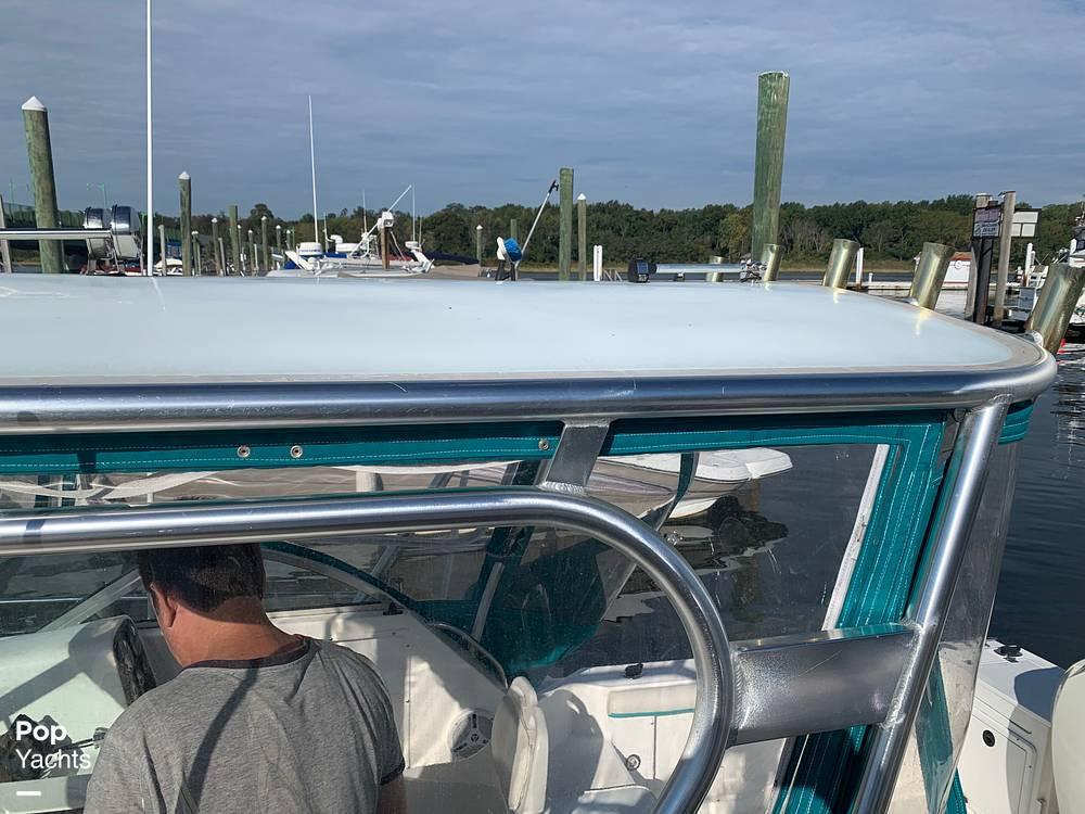 1998 Aquasport boat for sale, model of the boat is 215 Explorer & Image # 17 of 40