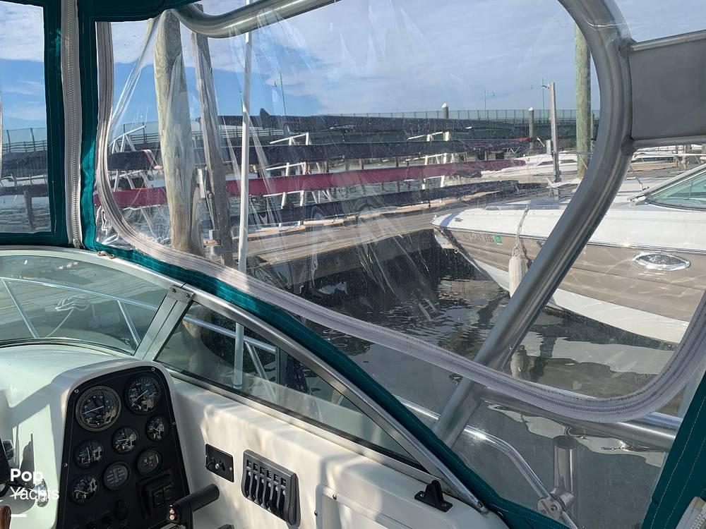 1998 Aquasport boat for sale, model of the boat is 215 Explorer & Image # 37 of 40