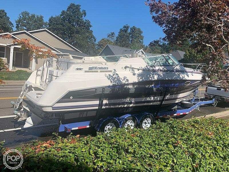 1994 Cruisers Yachts boat for sale, model of the boat is 30' & Image # 2 of 11