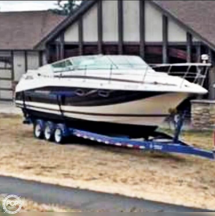1994 Cruisers Yachts boat for sale, model of the boat is 30' & Image # 3 of 11
