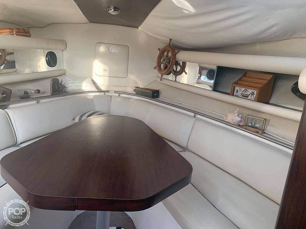 1994 Cruisers Yachts boat for sale, model of the boat is 30' & Image # 4 of 11