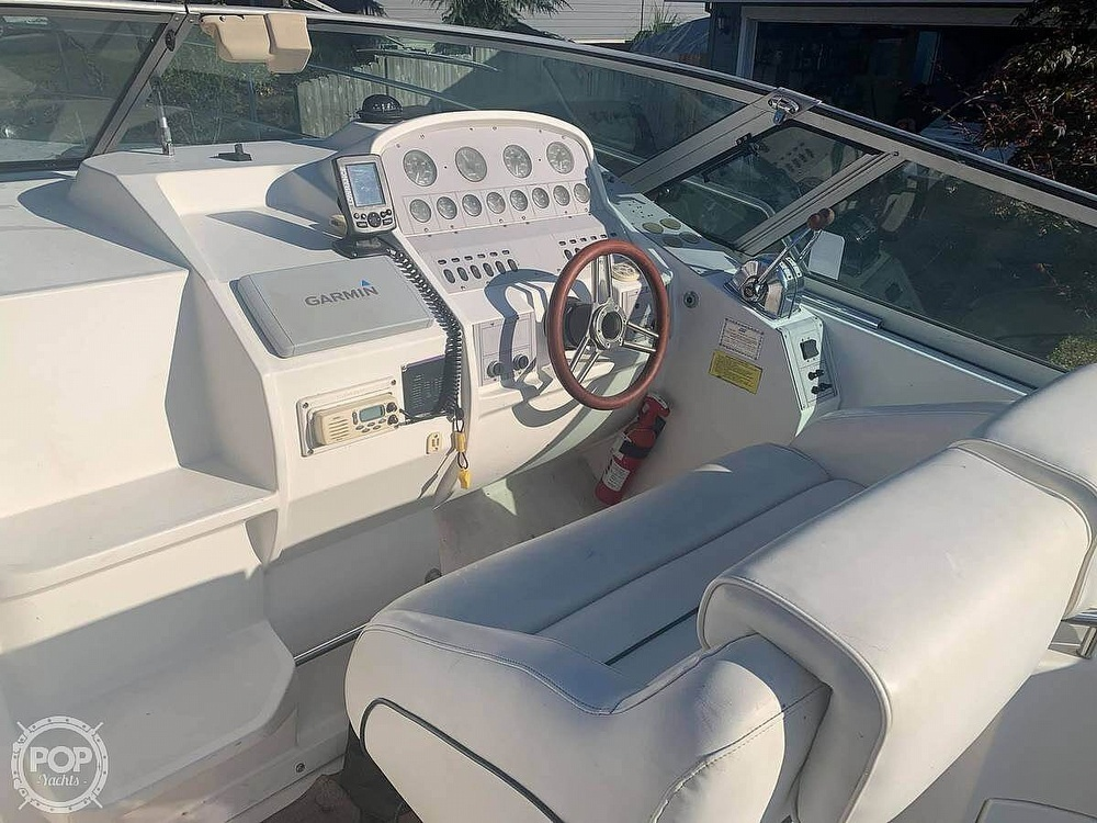 1994 Cruisers Yachts boat for sale, model of the boat is 30' & Image # 7 of 11