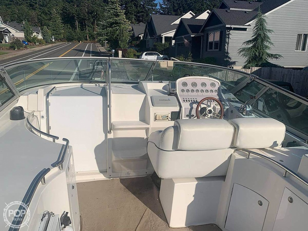 1994 Cruisers Yachts boat for sale, model of the boat is 30' & Image # 8 of 11