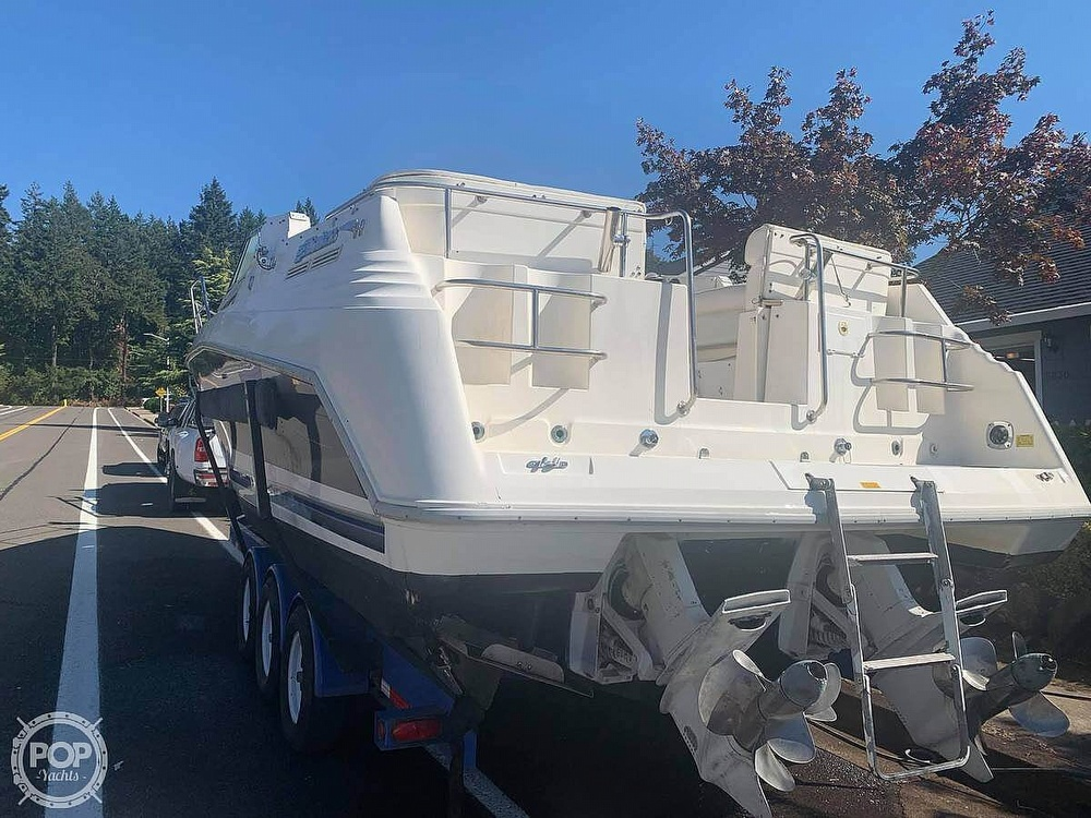 1994 Cruisers Yachts boat for sale, model of the boat is 30' & Image # 10 of 11