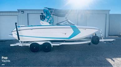 Nautique Super Air G23, 23, for sale - $221,000