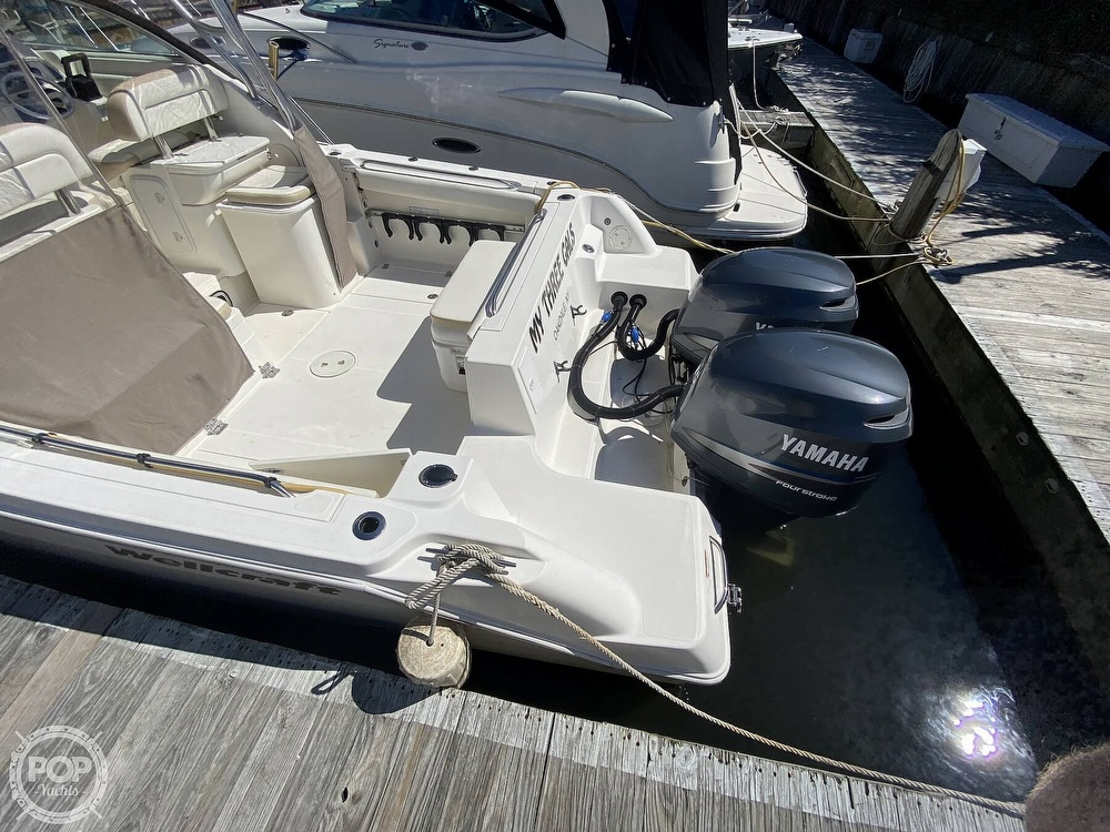 2004 Wellcraft boat for sale, model of the boat is 290 Coastal & Image # 5 of 40