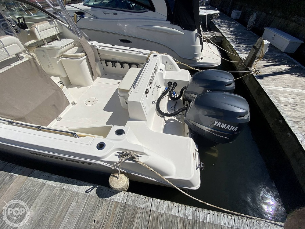2004 Wellcraft boat for sale, model of the boat is 290 Coastal & Image # 8 of 40