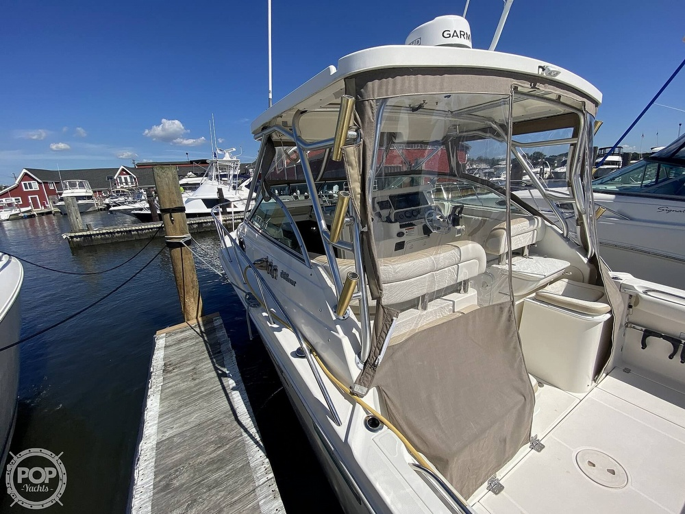2004 Wellcraft boat for sale, model of the boat is 290 Coastal & Image # 9 of 40