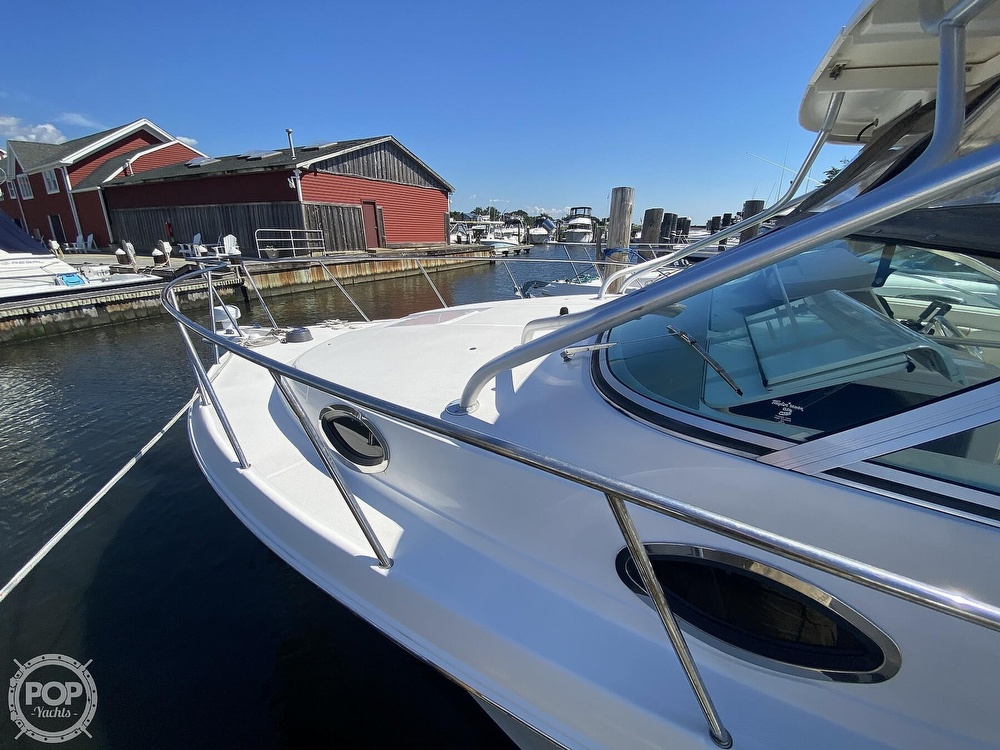 2004 Wellcraft boat for sale, model of the boat is 290 Coastal & Image # 11 of 40