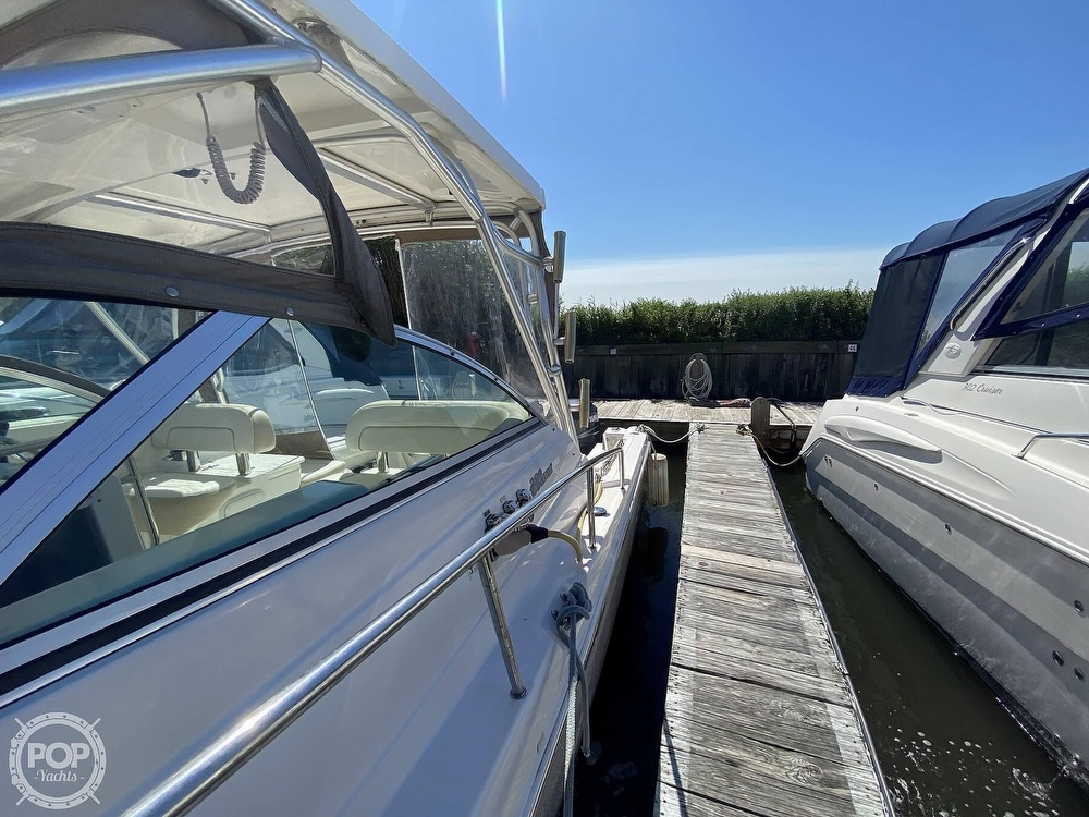 2004 Wellcraft boat for sale, model of the boat is 290 Coastal & Image # 12 of 40