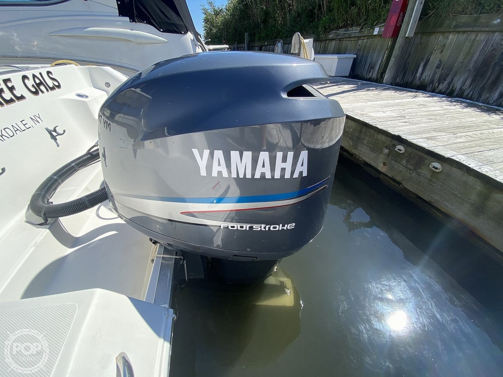 2004 Wellcraft boat for sale, model of the boat is 290 Coastal & Image # 13 of 40