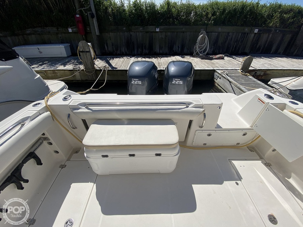 2004 Wellcraft boat for sale, model of the boat is 290 Coastal & Image # 17 of 40