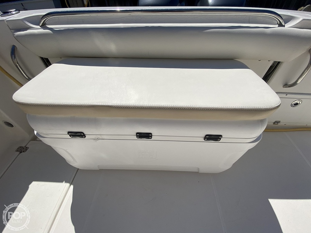 2004 Wellcraft boat for sale, model of the boat is 290 Coastal & Image # 19 of 40