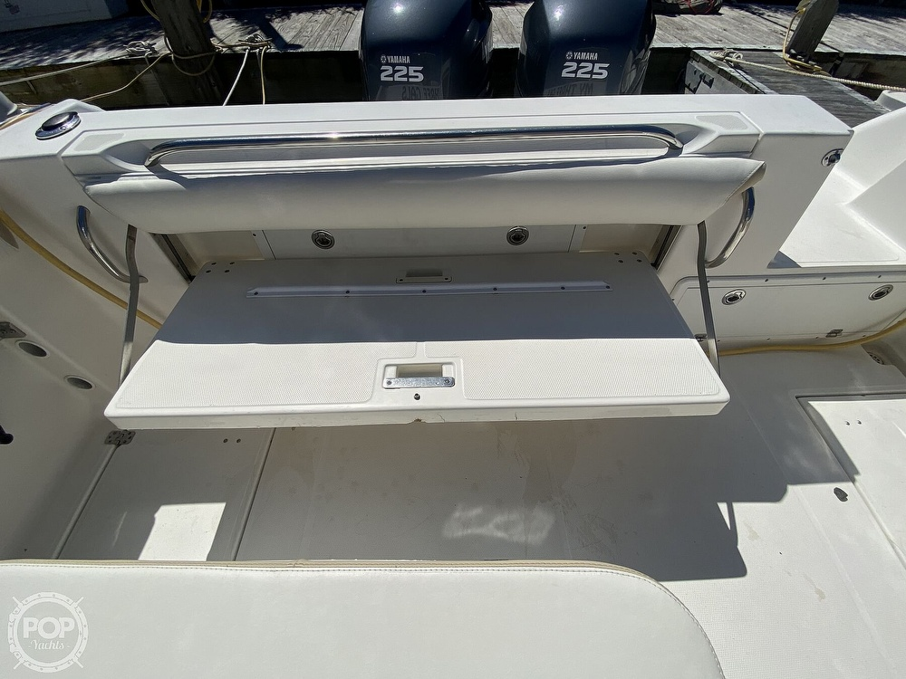 2004 Wellcraft boat for sale, model of the boat is 290 Coastal & Image # 20 of 40