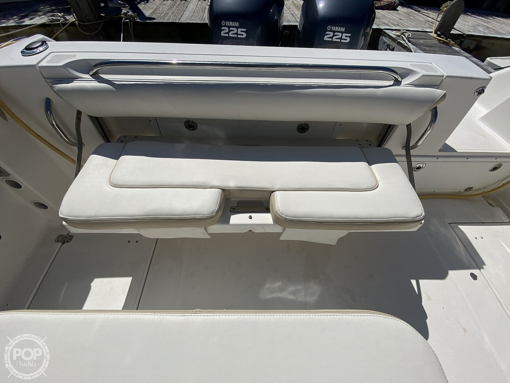 2004 Wellcraft boat for sale, model of the boat is 290 Coastal & Image # 21 of 40