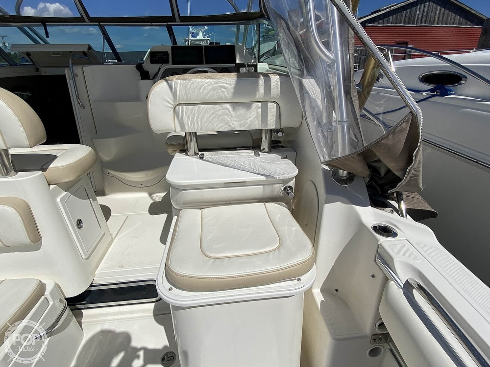 2004 Wellcraft boat for sale, model of the boat is 290 Coastal & Image # 23 of 40