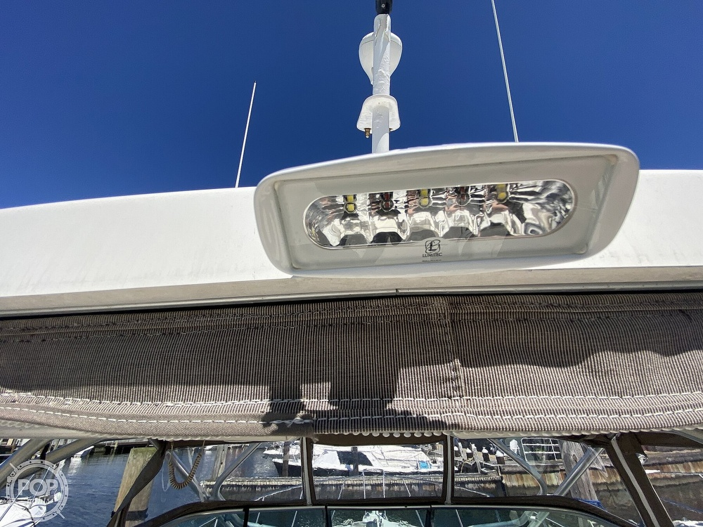 2004 Wellcraft boat for sale, model of the boat is 290 Coastal & Image # 28 of 40