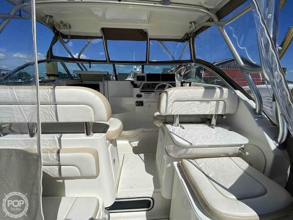 2004 Wellcraft boat for sale, model of the boat is 290 Coastal & Image # 29 of 40