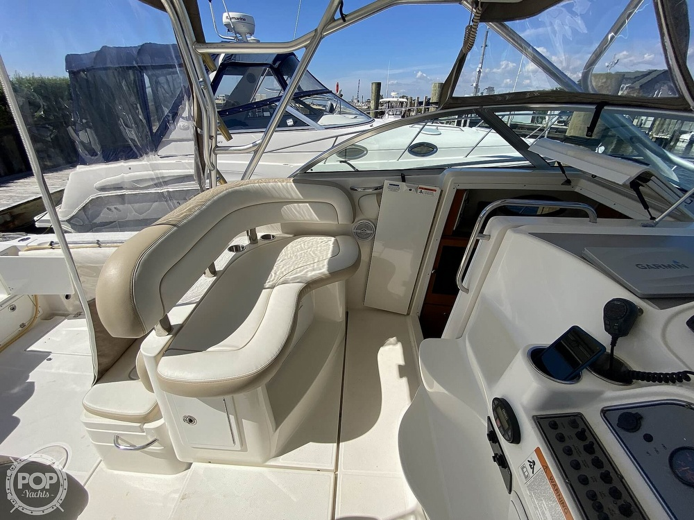 2004 Wellcraft boat for sale, model of the boat is 290 Coastal & Image # 30 of 40