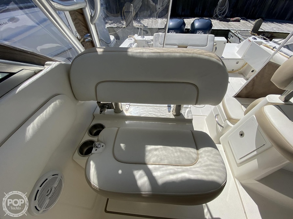 2004 Wellcraft boat for sale, model of the boat is 290 Coastal & Image # 33 of 40