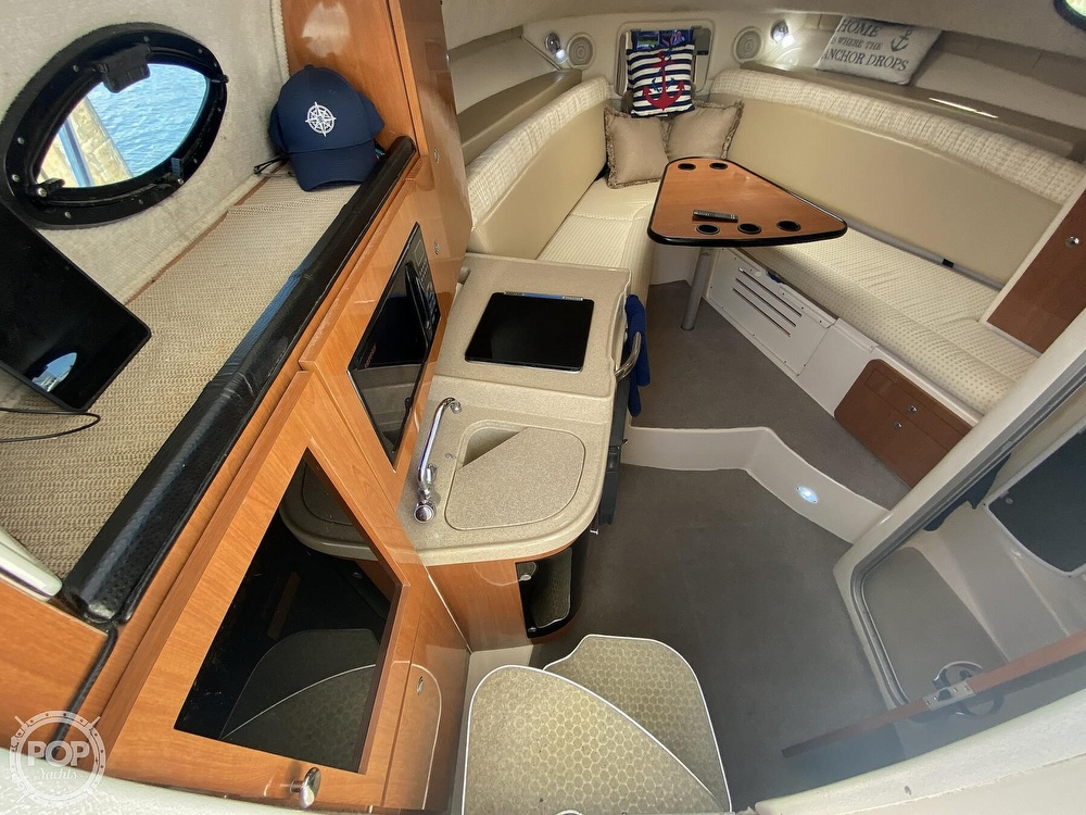 2004 Wellcraft boat for sale, model of the boat is 290 Coastal & Image # 4 of 40