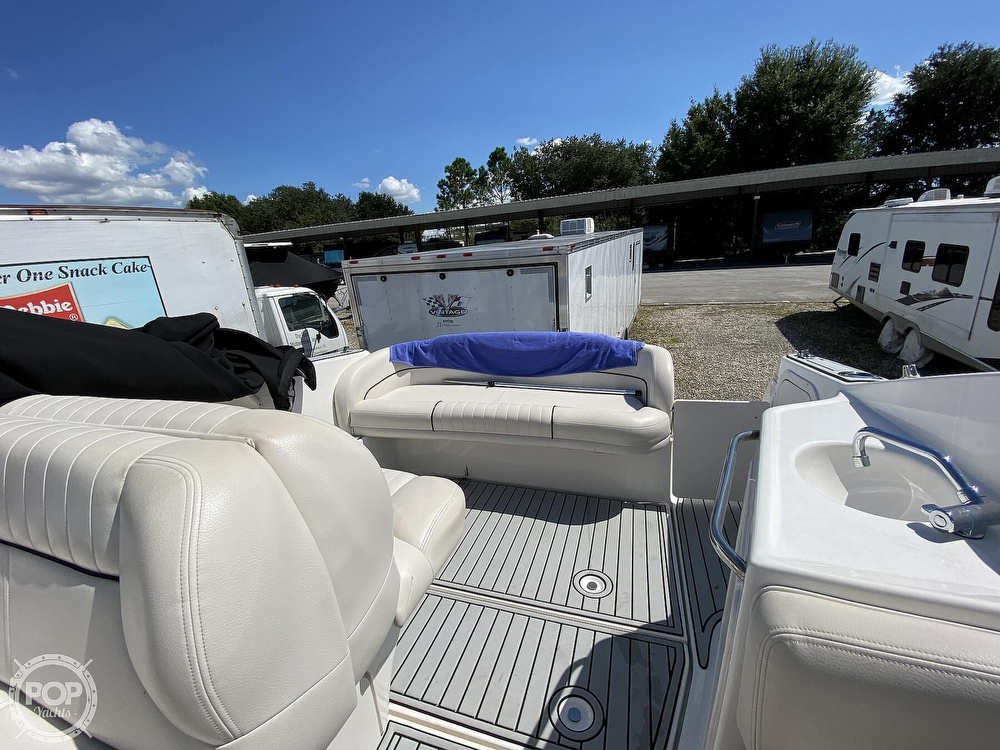 2003 Chaparral boat for sale, model of the boat is 240 Signature & Image # 22 of 40