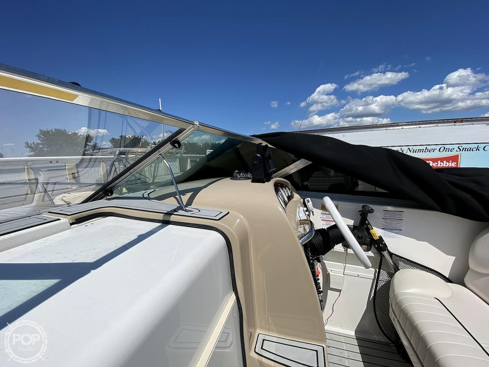 2003 Chaparral boat for sale, model of the boat is 240 Signature & Image # 23 of 40
