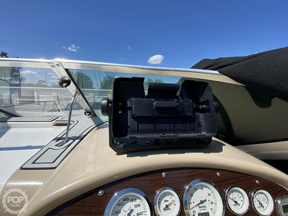 2003 Chaparral boat for sale, model of the boat is 240 Signature & Image # 33 of 40