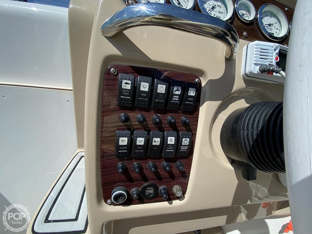 2003 Chaparral boat for sale, model of the boat is 240 Signature & Image # 34 of 40