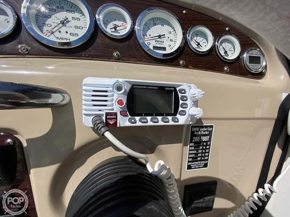2003 Chaparral boat for sale, model of the boat is 240 Signature & Image # 36 of 40