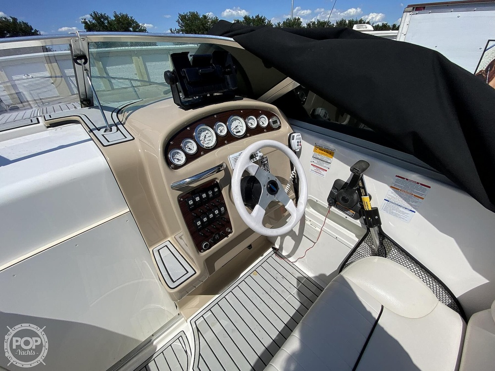 2003 Chaparral boat for sale, model of the boat is 240 Signature & Image # 39 of 40