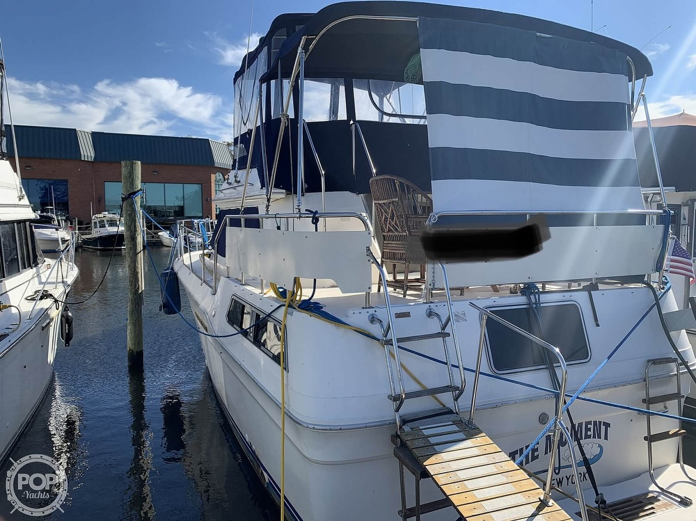 1985 Sea Ray boat for sale, model of the boat is 360 Aft Cabin & Image # 6 of 40