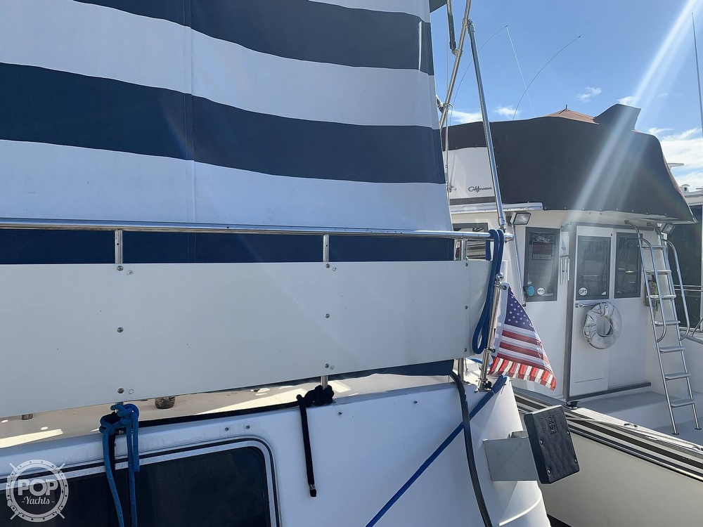 1985 Sea Ray boat for sale, model of the boat is 360 Aft Cabin & Image # 15 of 40