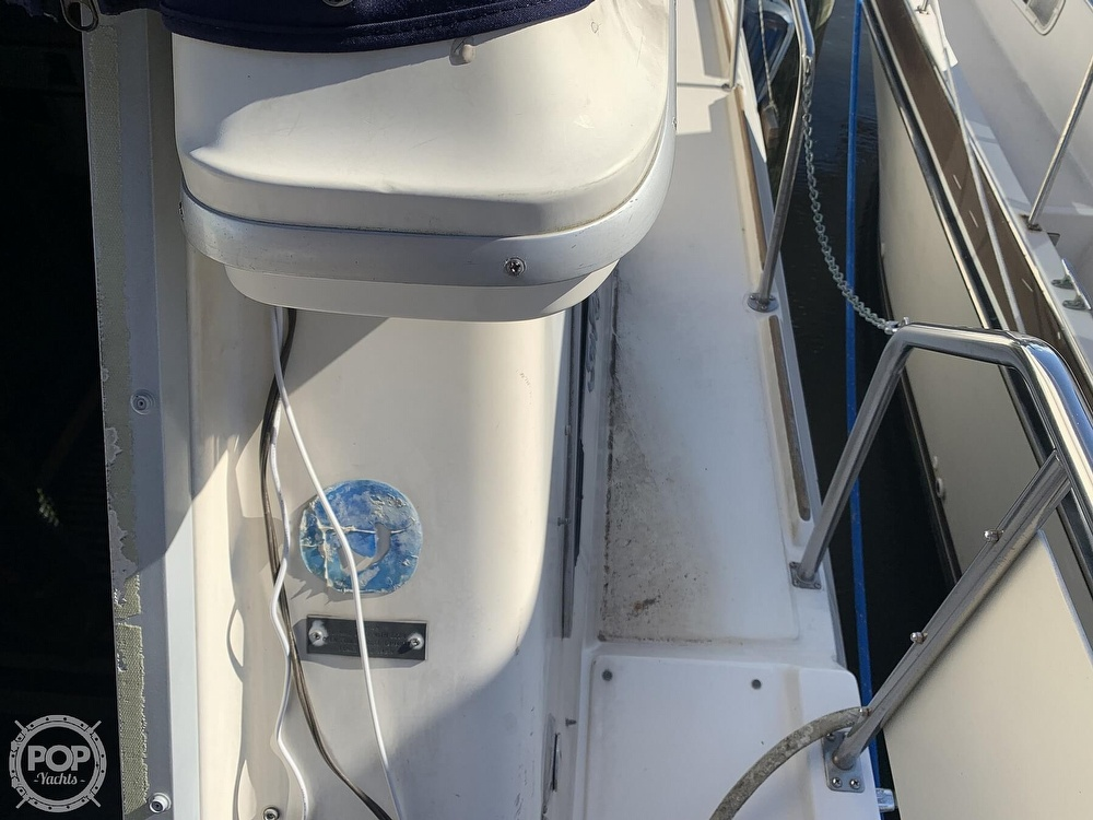 1985 Sea Ray boat for sale, model of the boat is 360 Aft Cabin & Image # 25 of 40