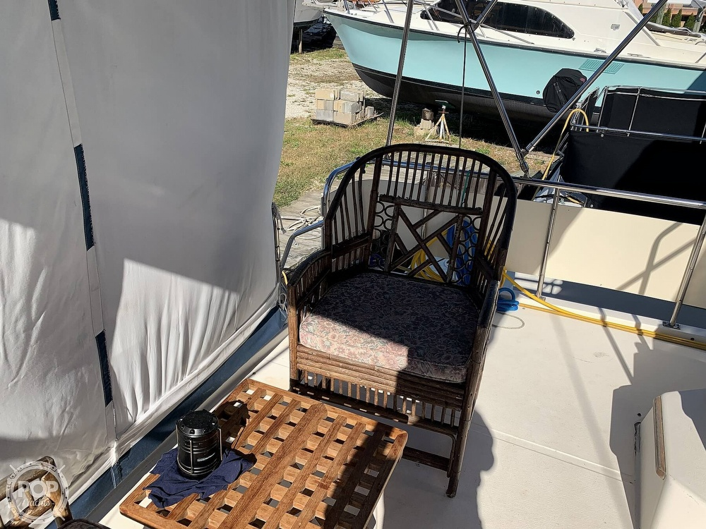 1985 Sea Ray boat for sale, model of the boat is 360 Aft Cabin & Image # 29 of 40