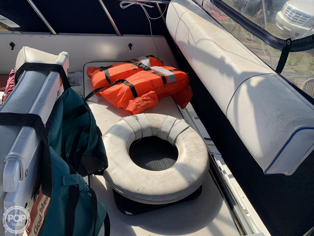 1985 Sea Ray boat for sale, model of the boat is 360 Aft Cabin & Image # 34 of 40