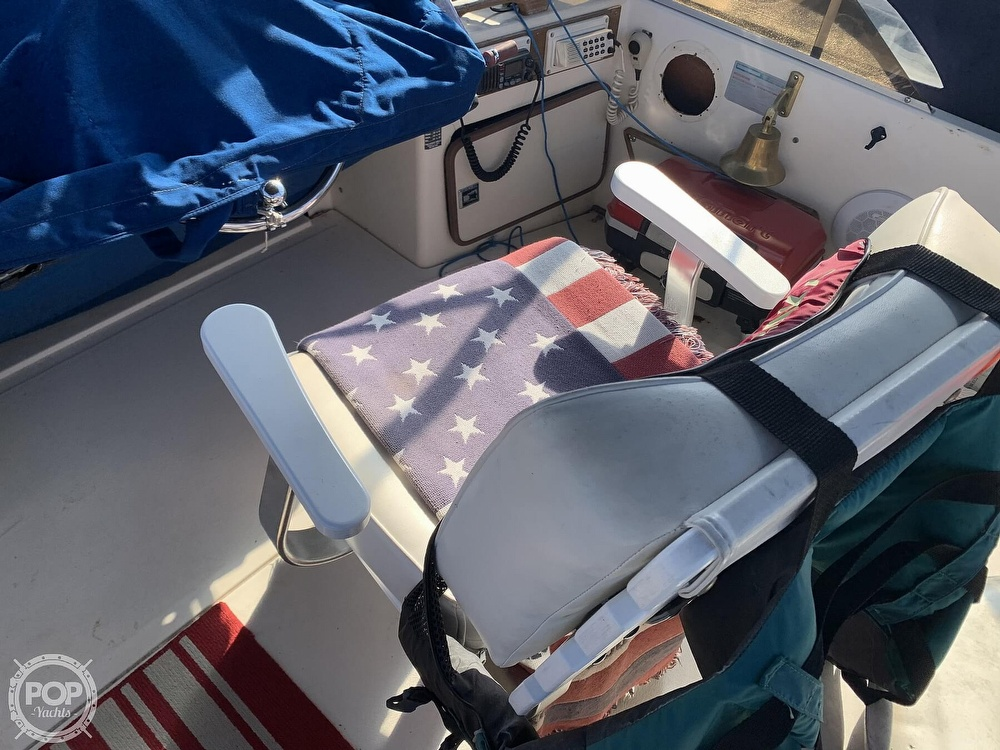 1985 Sea Ray boat for sale, model of the boat is 360 Aft Cabin & Image # 35 of 40
