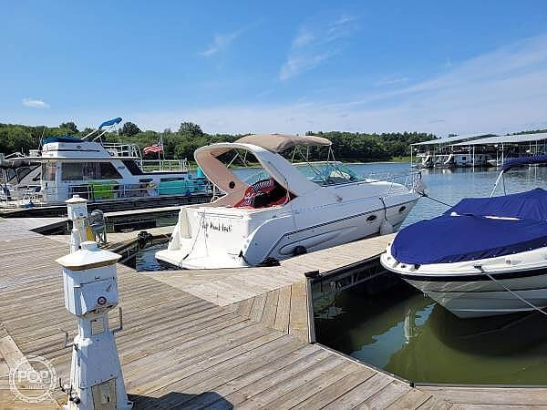 2000 Maxum boat for sale, model of the boat is 2800 SCR & Image # 5 of 16