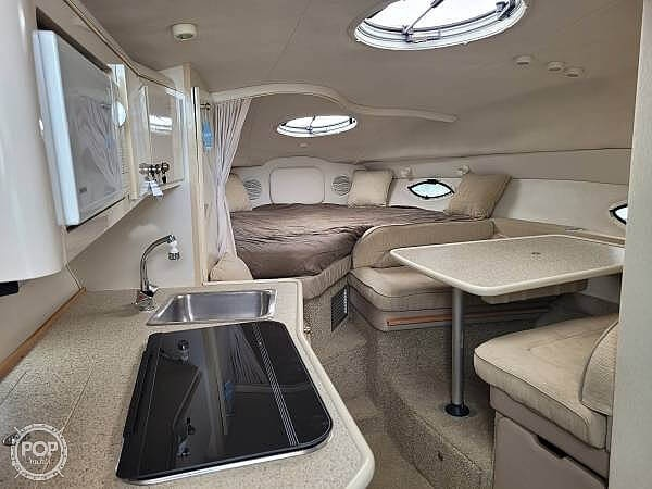 2000 Maxum boat for sale, model of the boat is 2800 SCR & Image # 8 of 16
