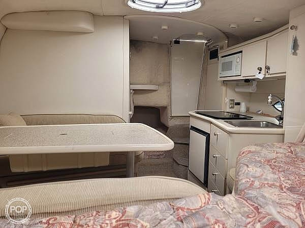 2000 Maxum boat for sale, model of the boat is 2800 SCR & Image # 9 of 16