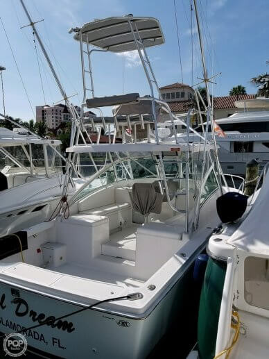 Luhrs 290 Open, 290, for sale - $82,500