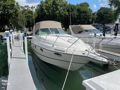 Maxum 2800 SCR, 2800, for sale - $32,000