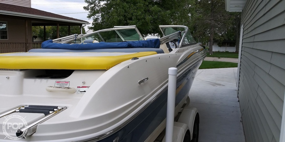 2006 Sea Ray boat for sale, model of the boat is 205 sport & Image # 8 of 40