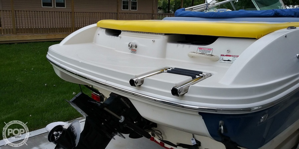 2006 Sea Ray boat for sale, model of the boat is 205 sport & Image # 9 of 40
