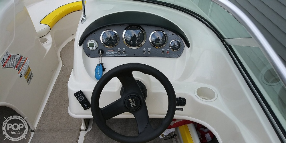 2006 Sea Ray boat for sale, model of the boat is 205 sport & Image # 23 of 40