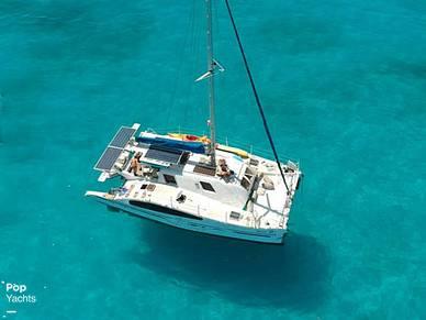 Custom Starcat Aluminum Catamaran, 37', for sale - $124,900