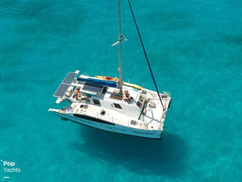 2000 Custom Starcat Aluminum Catamaran - #$LI_INDEX