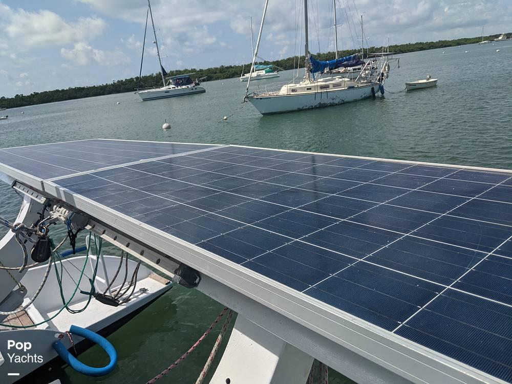 2000 Custom boat for sale, model of the boat is Starcat Aluminum Catamaran & Image # 8 of 40